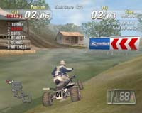 ATV Offroad Fury 3 Preview